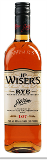 Wiser's Canadian Whisky Rye 1.75l